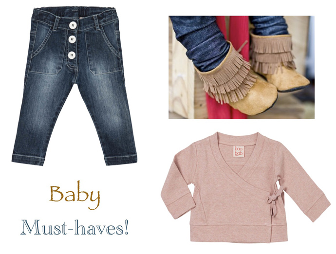 I am baby-musthaves