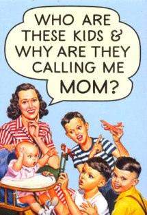 moeder