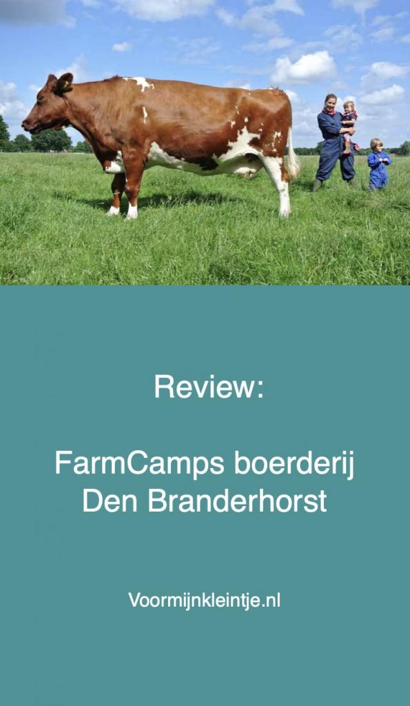 ervaringen farmcamps