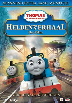 Thomas Heldenverhaal de Film kln