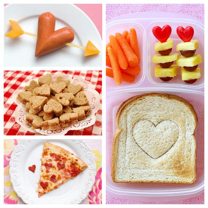 valentine-food