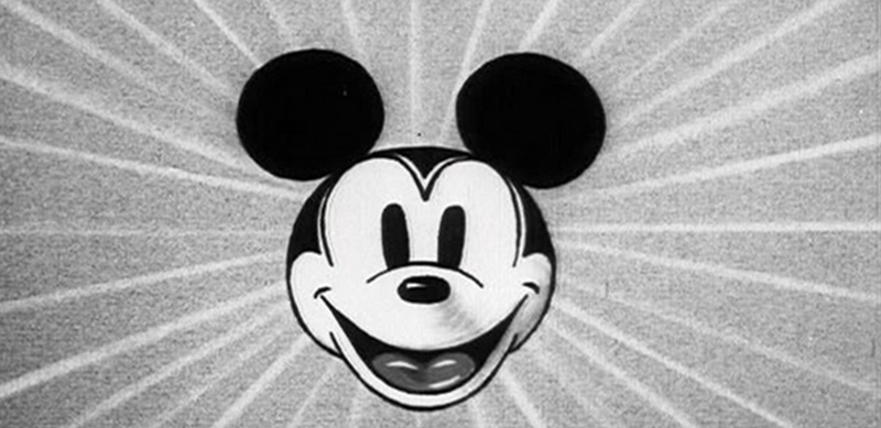 disney feitjes mickey mouse