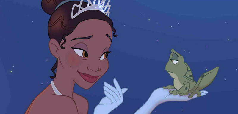 disney feitjes prinsesendekikker