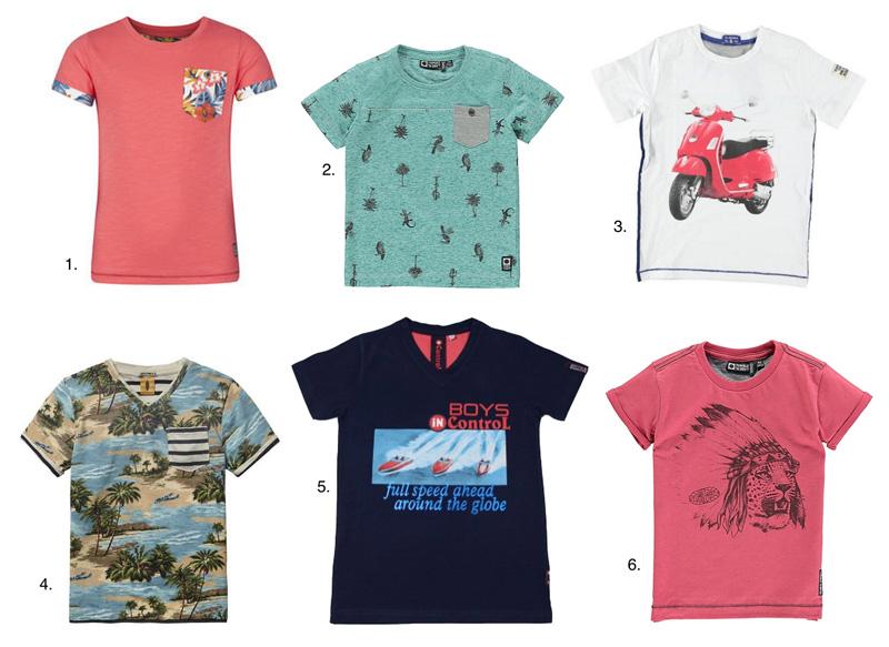 zomershirts-boys