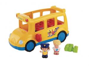 Fisher-Price-Schoolbus