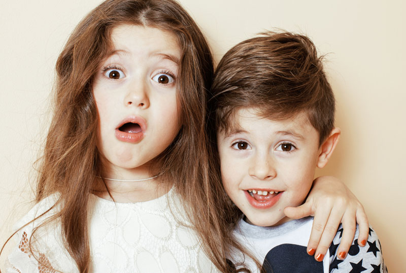 Are fraternal twins always opposite sex are not