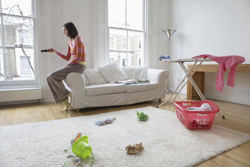 netflix vs huishouden
