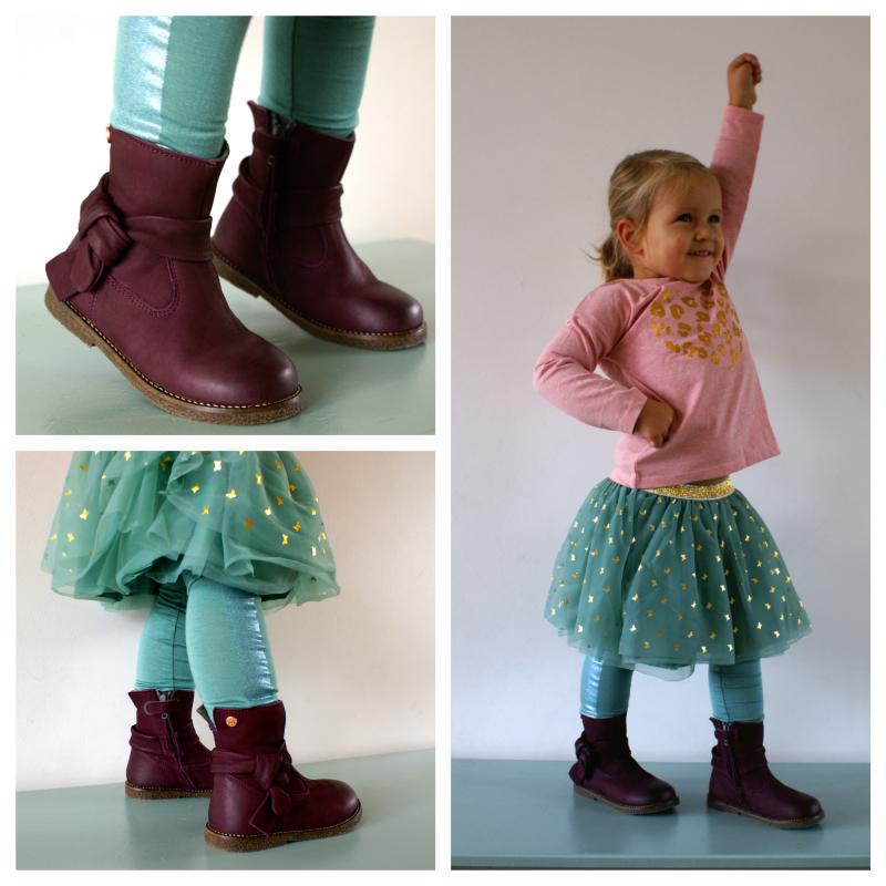 Twins Kinderschoenen.Review Twins Kinderschoenen