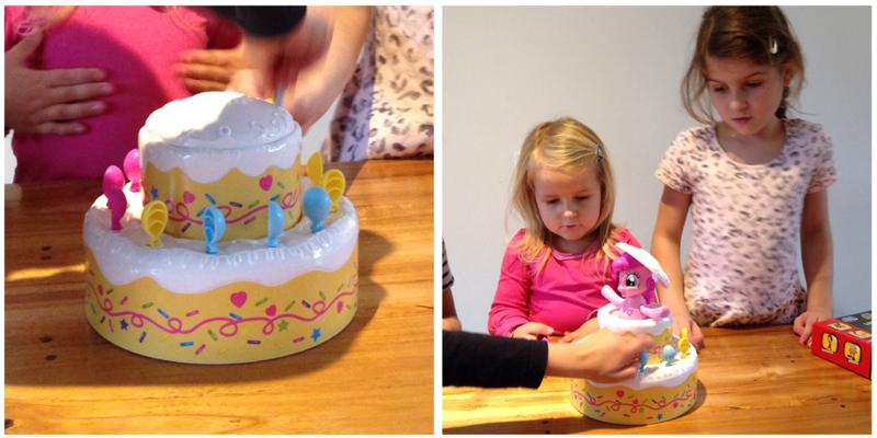 My Little Pony Pinkie Pie Party - € 24,95