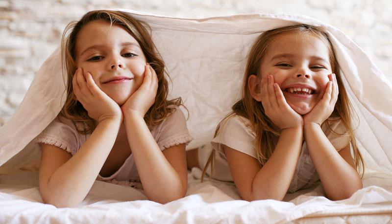 twee dochters