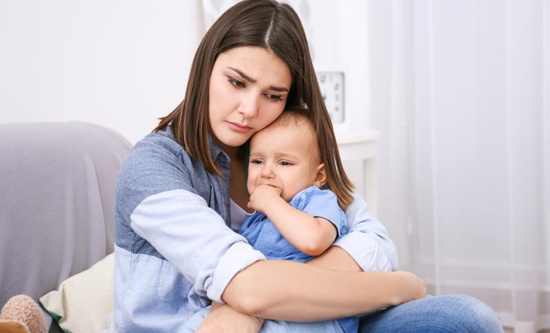 Alleenstaande moeder borstvoeding en dating