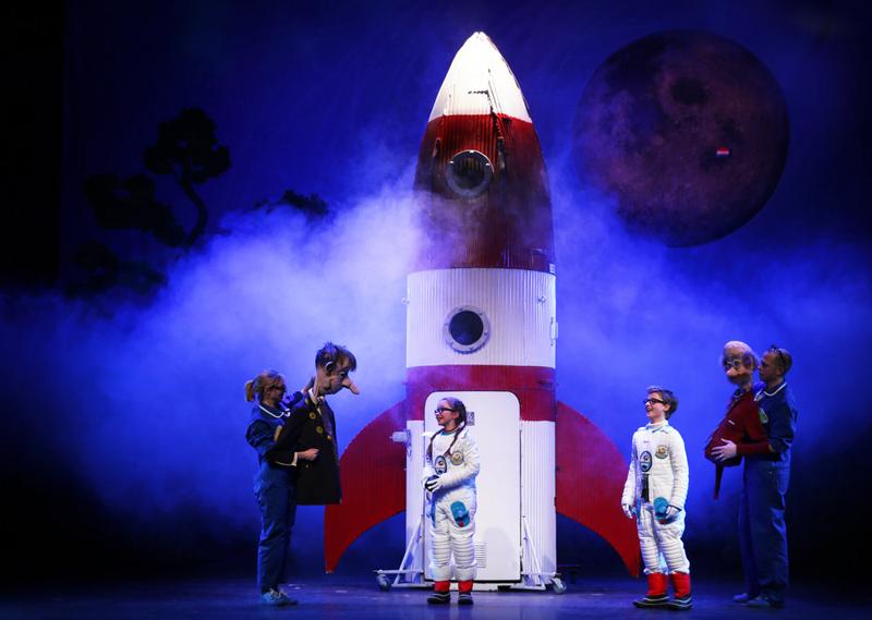 Andre-het-astronautje