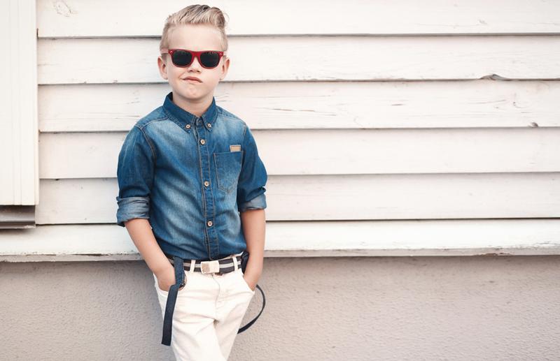 Coole Kinderkleding.5 Onhandige Kinderkleding Feitjes