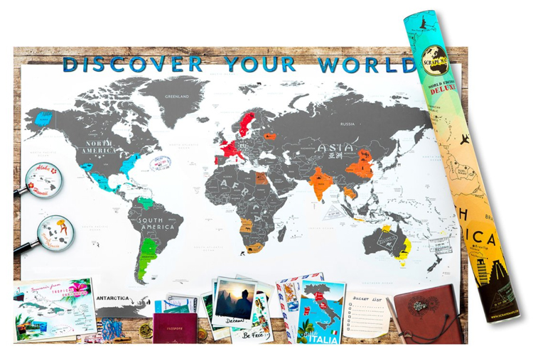 kras-wereldkaart
