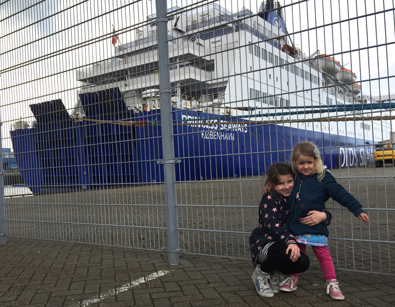 dfds-prinses