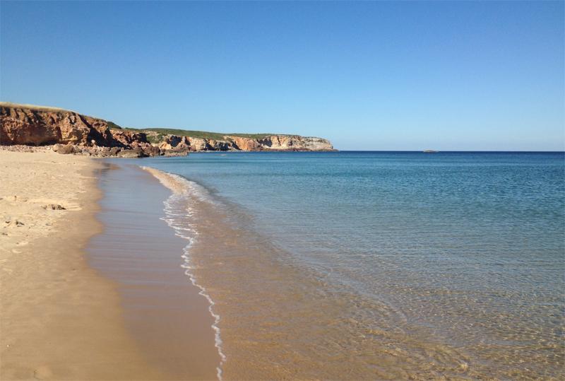 portugal-kust