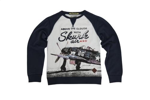 SKURK-sweater