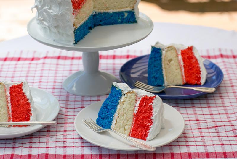 Oud Hollands kinderfeestje cake