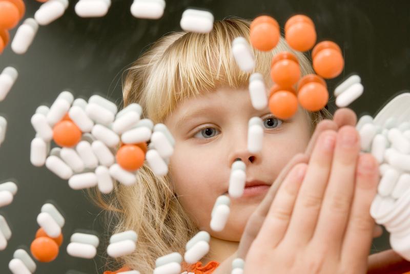medicijnen-kind