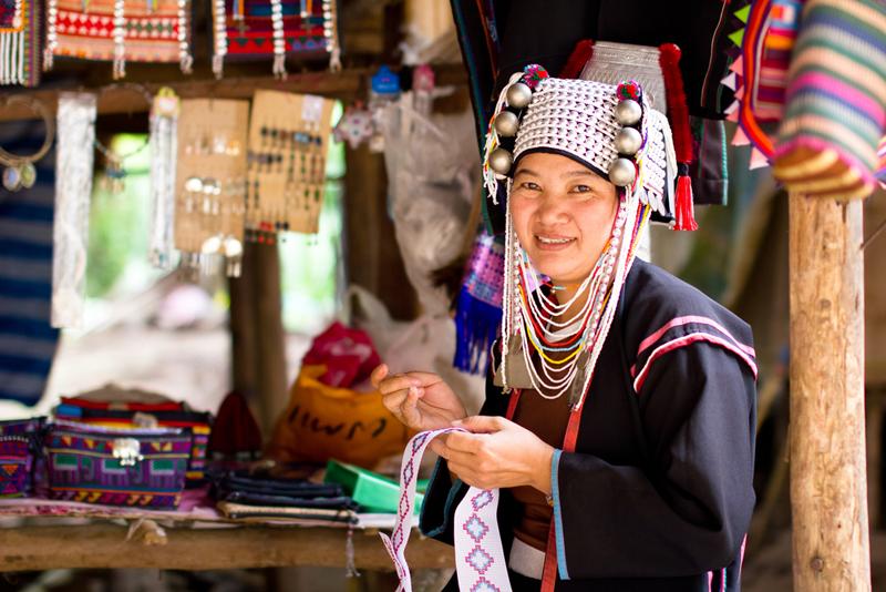 bevolking-chiang-mai