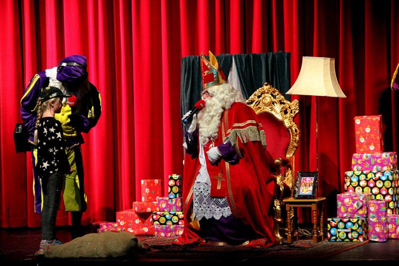 Sinterklaas-plopsaland