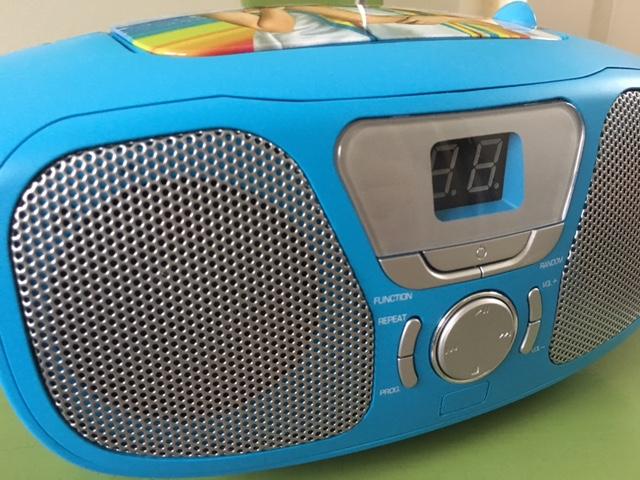 K3-radio