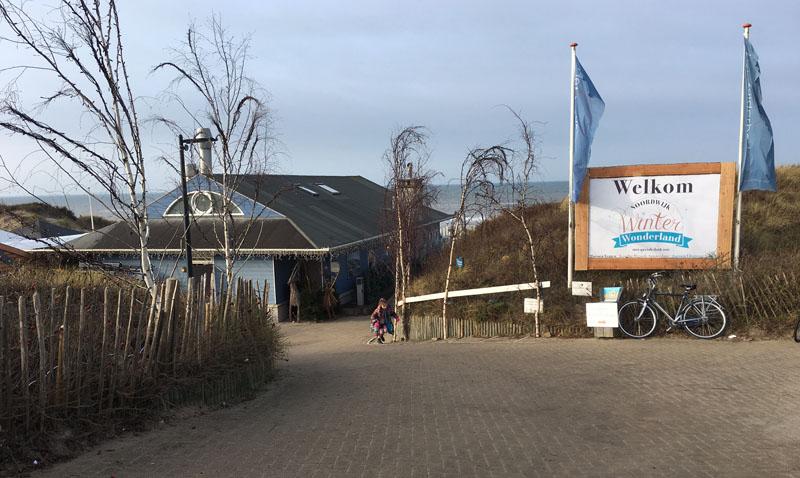 Kerstvakantie Tip Winterwonderland Noordwijk