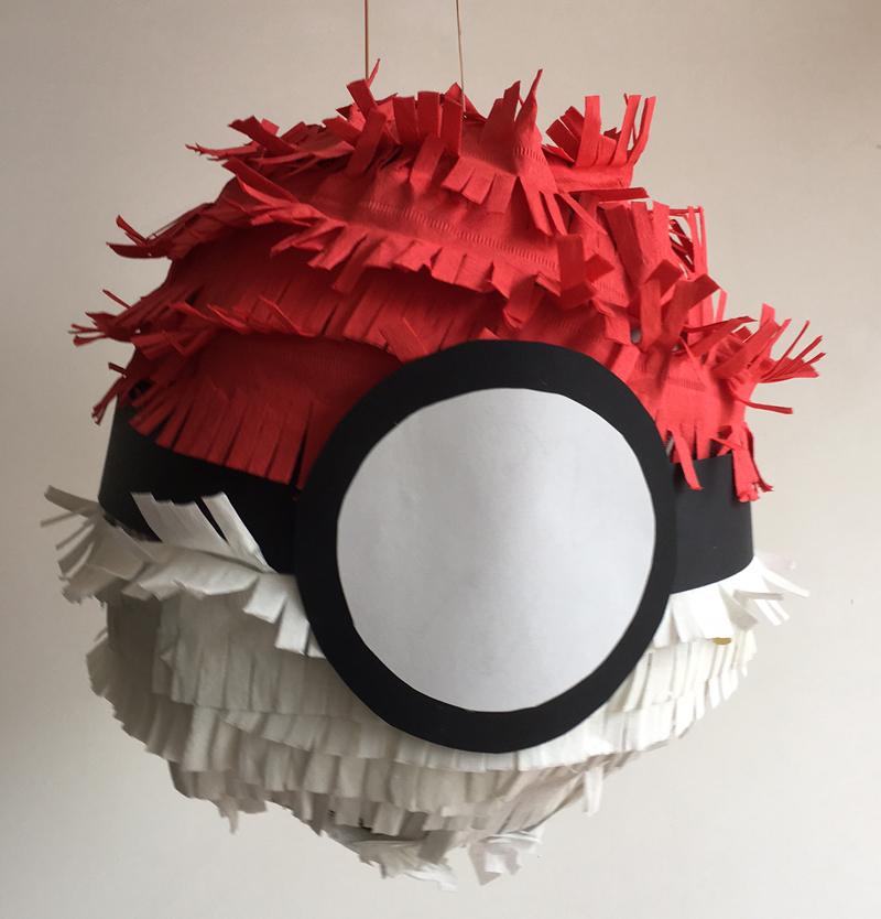 Pokemon feestje pinata