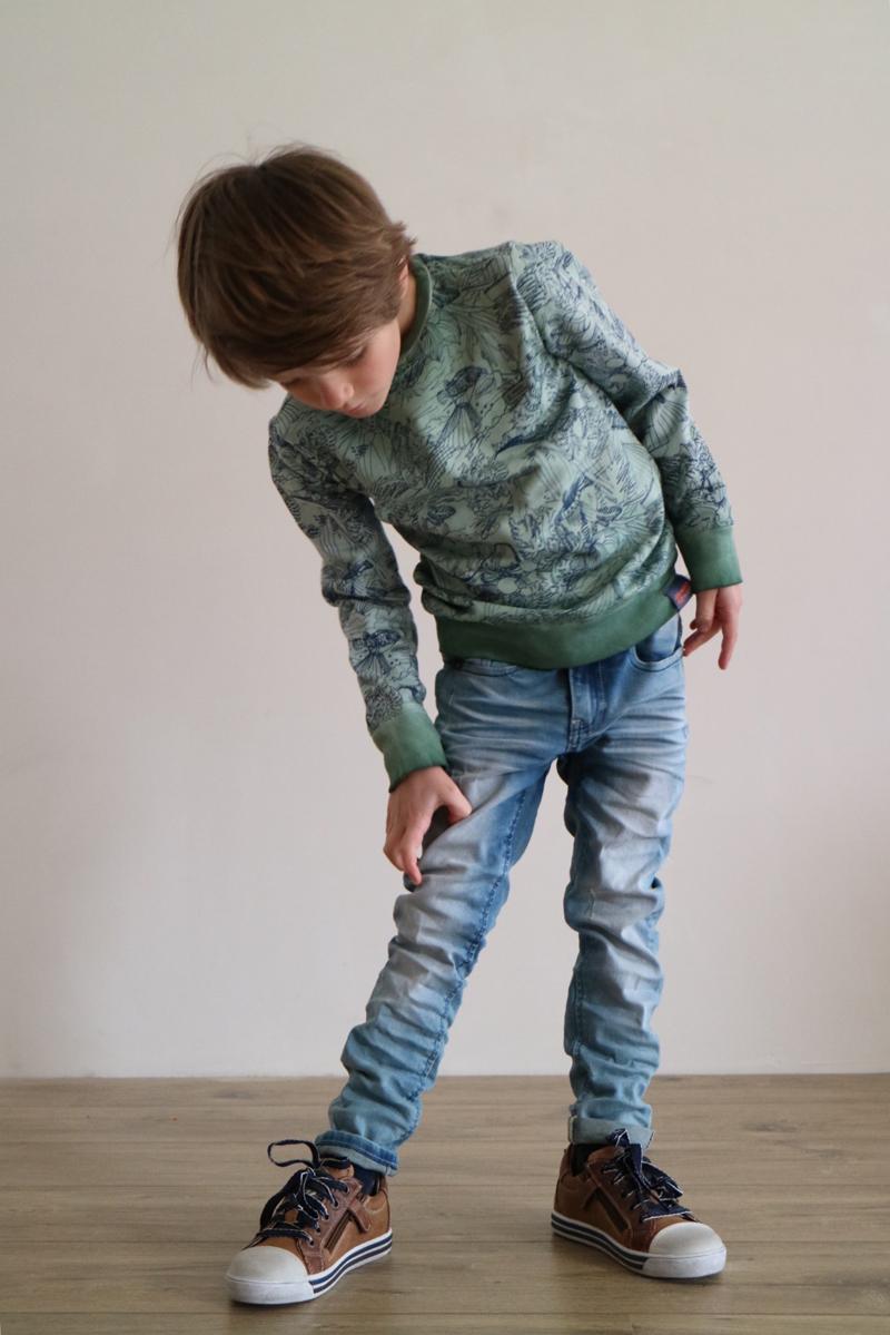 braqeez jongensschoenen