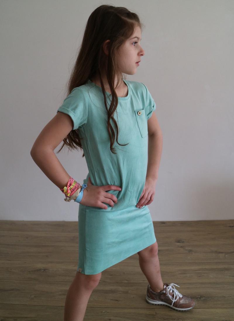 indian blue jurk