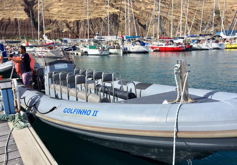 boot santo porto