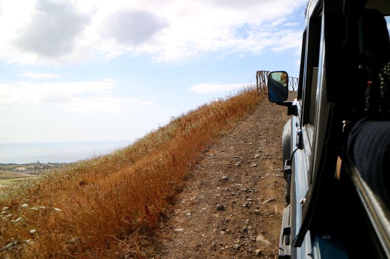 jeepsafari porto santo
