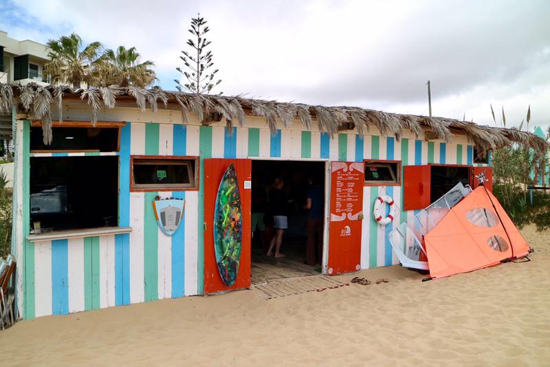watersport porto santo