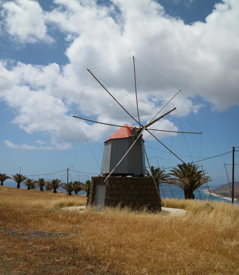 windmolen Portela