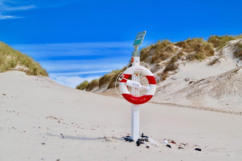 Vakantie Denemarken