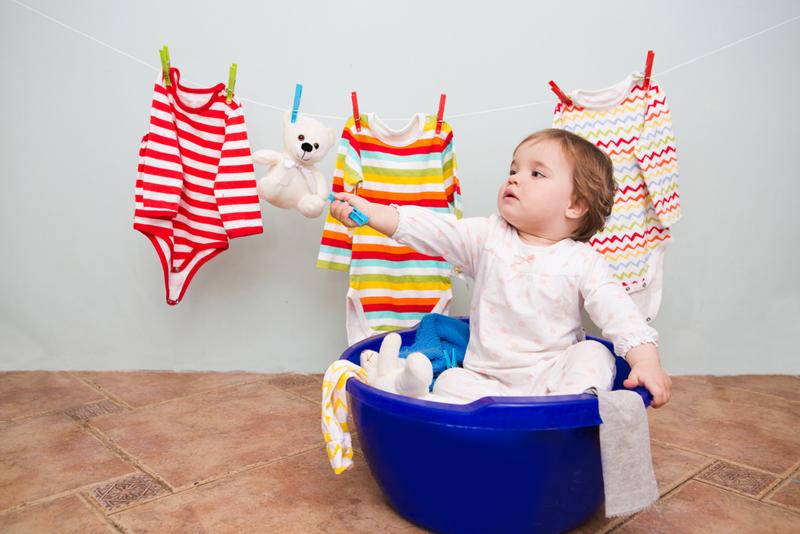 baby kleding merken