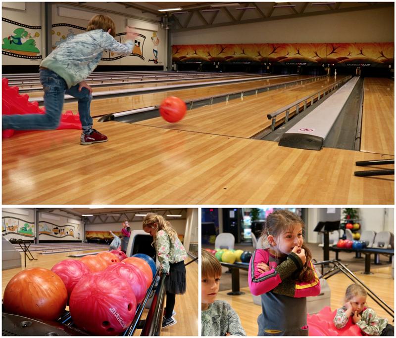 bowling Dayz Seawest