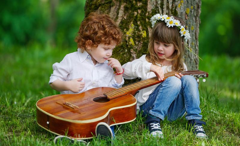 kindvriendelijke festivals