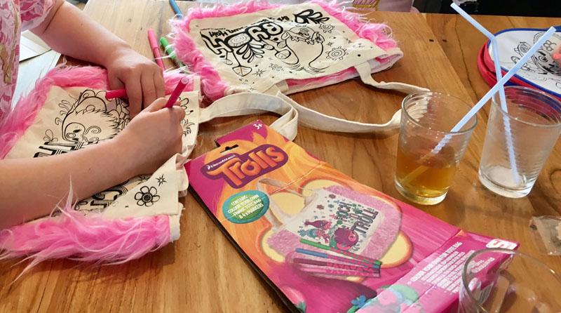 Populair Een kinderfeestje thuis voor de 5 jarige &JV92