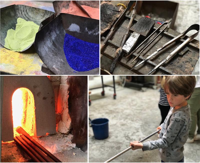 glasfabriek zweden