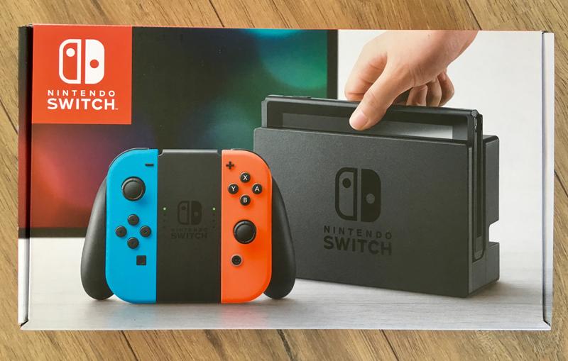 7edcc5428d9 We gaan de Nintendo Switch kopen! Waar op voorraad?