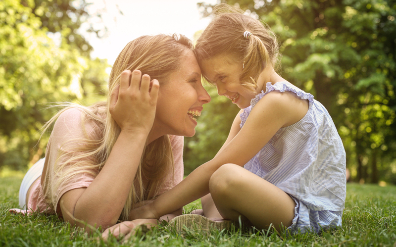 gesprek met kind