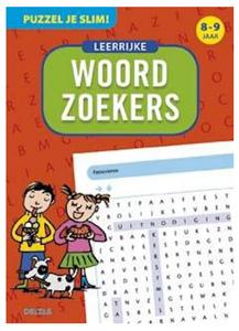 woordzoekers kinderen