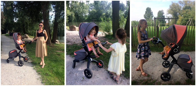 Stokke Xplory Athleisure review