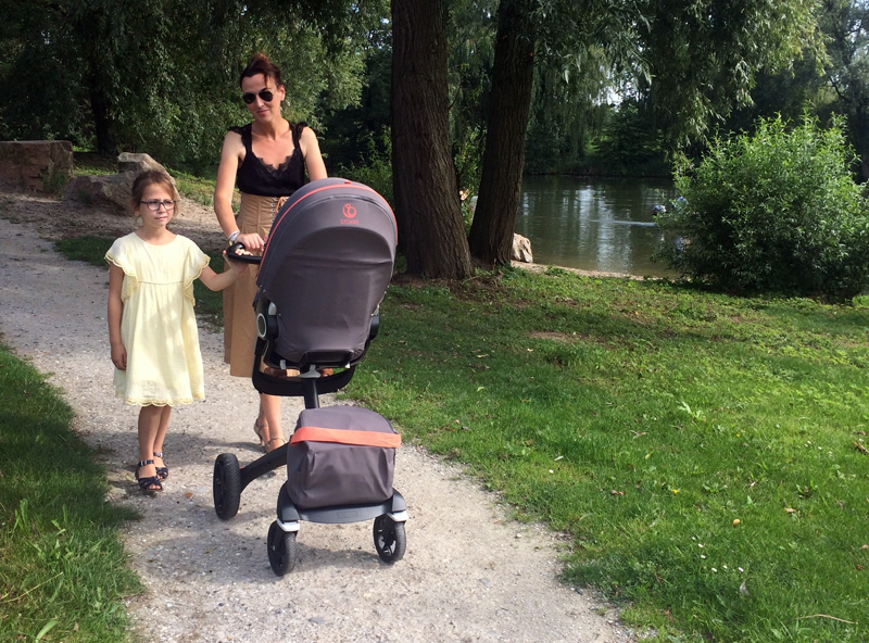 review Stokke Xplory Athleisure