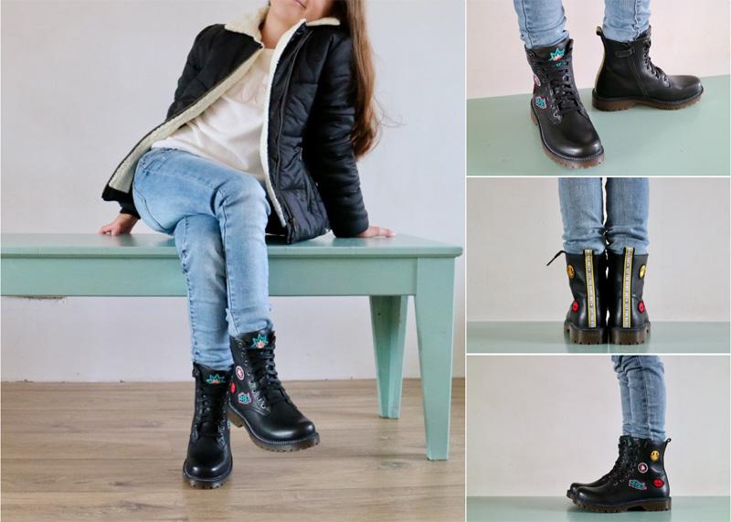 braqeez  boots 417771