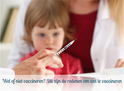 Wel vaccineren