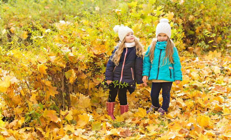kinderkleding herfst