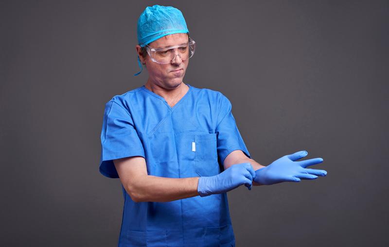 sterilisatie man