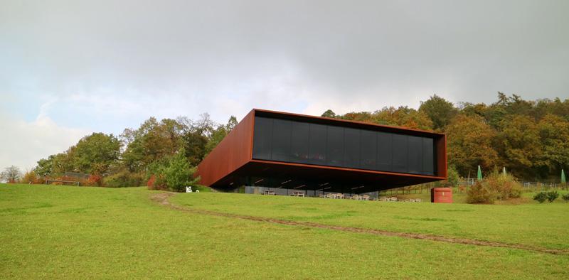 Keltenwelt am Glauberg museum